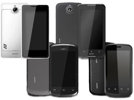 gigabyte gsmart dualSIM