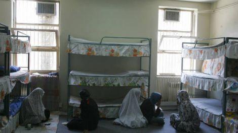 prigione iraniana
