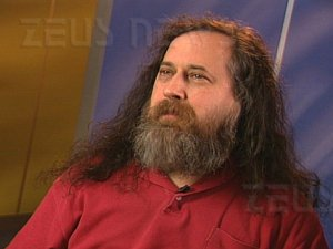 Richard Stallman cloud computing stupidaggine