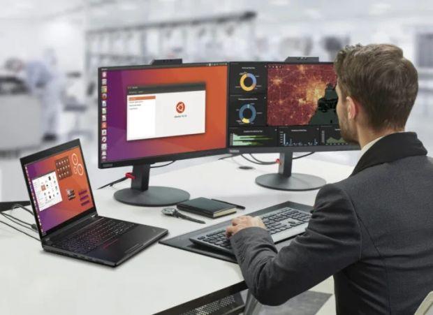 lenovo linux ubuntu