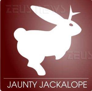 Ubuntu Linux 9.04 Jaunty Jackalope