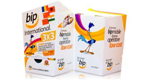 bip mobile portabilità agcom