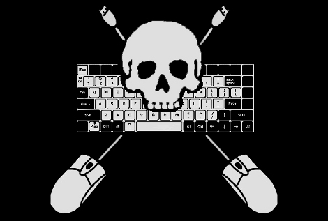 riaa pirati indirizzi