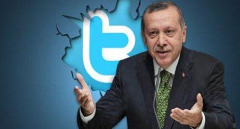 erdogan blocca twitter turchia