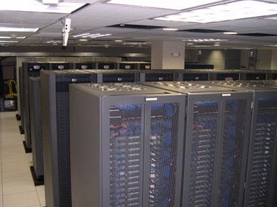 aruba server farm incendio down blackout
