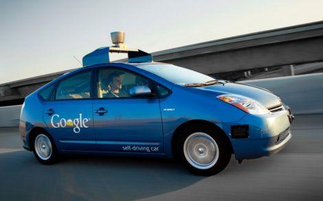 google auto autonoma 11 incidenti