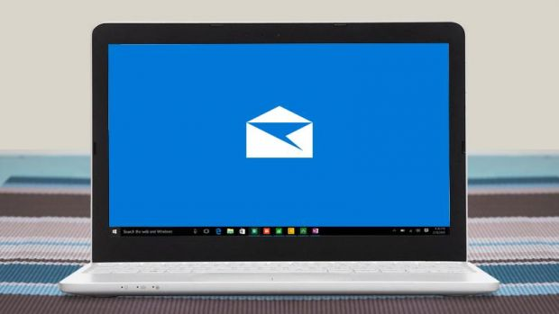 Windows 10 mail app pubblicita