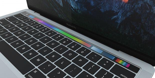 Apple brevetta il MacBook che si comanda a gesti