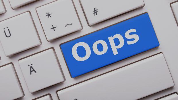 microsoft aggiornamento errore