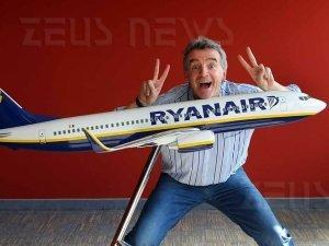 Ryanair tassa passeggeri grassi 130 Kg