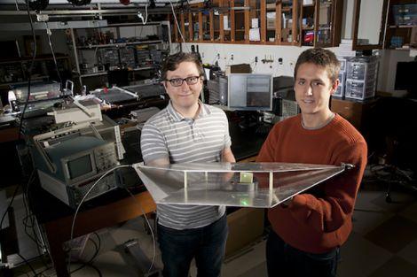Duke Univeristy Wi Fi Energy Harvester Peeps