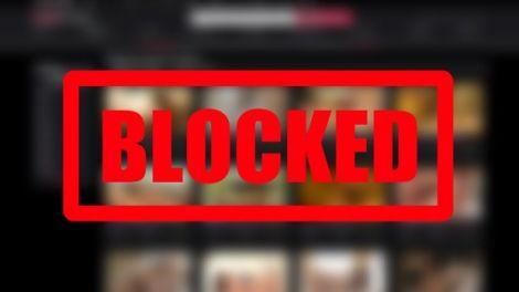 sito bloccato