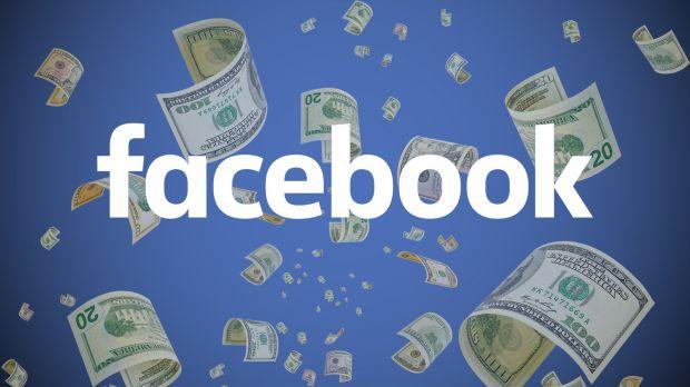 sondaggio mozilla pagare facebook