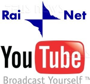 RaiNet YouTube VideoId branded Channel