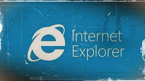 internet explorer falla