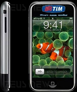 Tim svela i prezzi del suo iPhone 3G