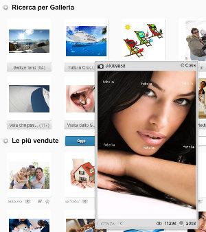 Fotolia Desktop Europe's Hottest Internet Compani