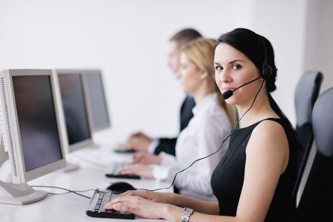 call center romania