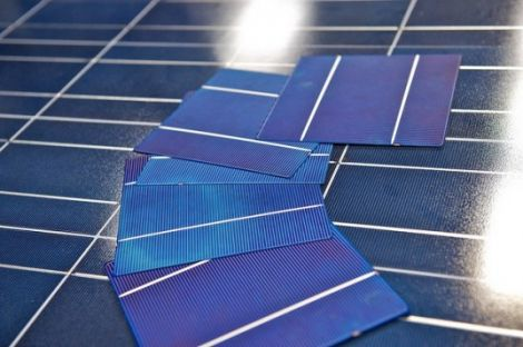 pannelli solari rock