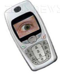 Telefonino spione