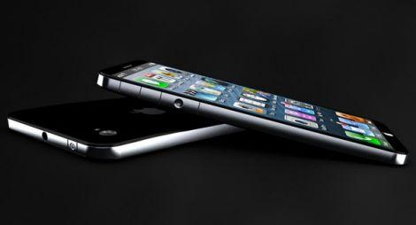 iPhone 5s WWDC 2013