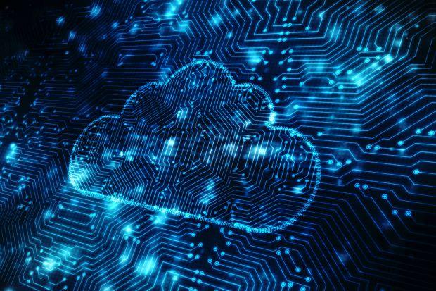 cloud computing sophos