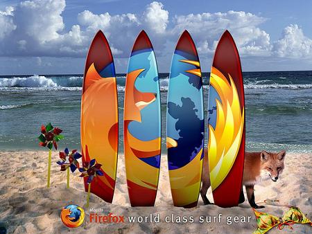 Firefox 6 rilasciato 16 agosto 2011