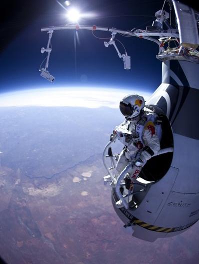 test jump not full altitude