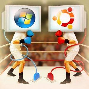 Dell Ubuntu Linux più sicuro di Microsoft Windows