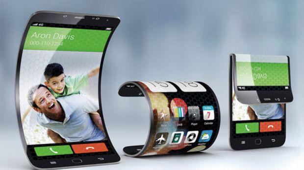 samsung smartphone pieghevole novembre