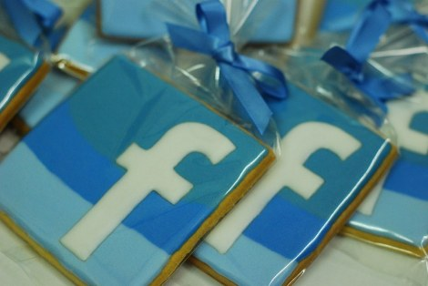 Facebook cookie traccianti