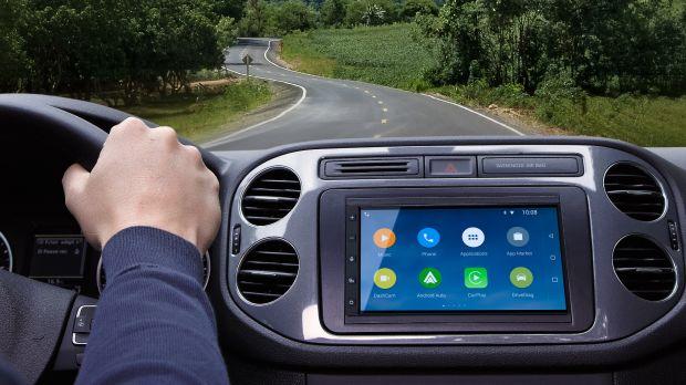 android auto antitrust multa google