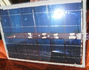 Olimpo Informatico :: Leggi argomento - Il pannello solare fai da te