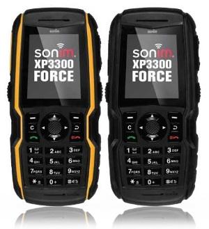 Sonim XP3300 Force batteria 22 ore conversazione