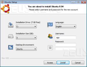 Rilasciata la beta di Ubuntu 8.04 (Hardy Heron)