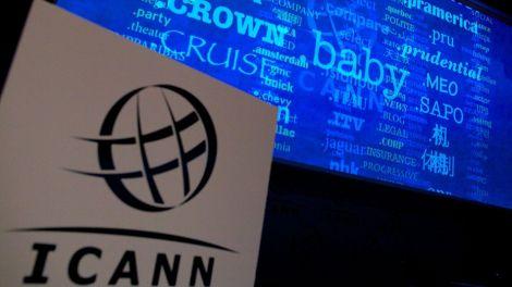 ICANN attacco phishing