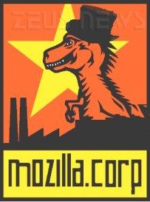 Mozilla.corp: il logo possibile