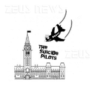 Band canadese sospettata di terrorismo per il logo