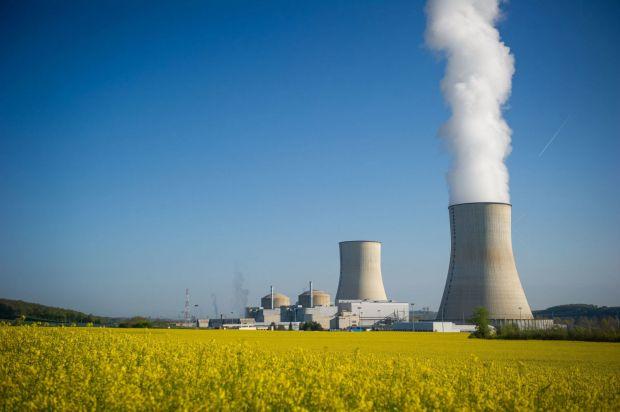 centrale nucleare criptovalute