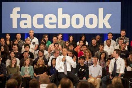 Obama Facebook Zuckerberg campagna elettorale