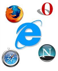 Universo browser