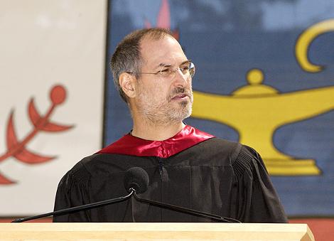 Steve Jobs Federico Mello affamati folli