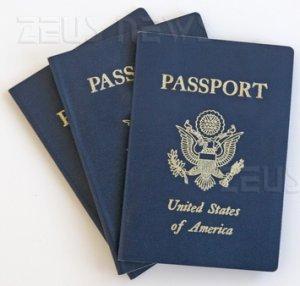 Viaggia senza visto 72 ore impronte carta verde
