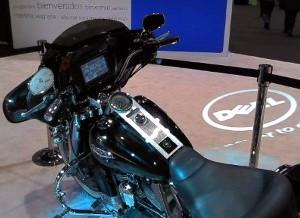 Dell Streak Harley-Davidson arresto pubblicità