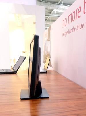 Fujitsu monitor wireless SUPA Wireless USB