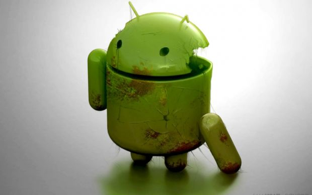 android patch srl