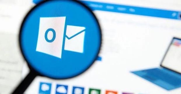 outlook msn hotmail violati