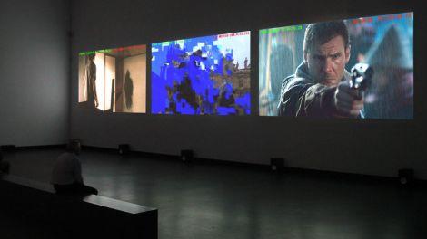 pirate cinema exhibition