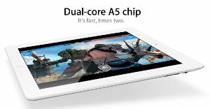 Apple iPad 2 500.000 esemplari venduti