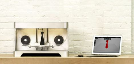 MarkForged Mark One 3D printer 1
